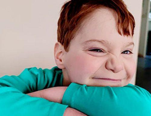 Internationalen Kindertag am 1. Juni – Kleine Kinder, ganz groß